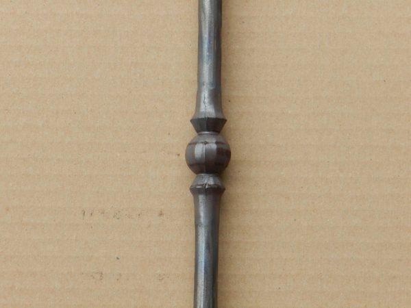 Smeedijzeren spijl - Type T12