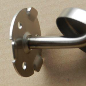 Leuninghouder - Type 710 en 720 detail