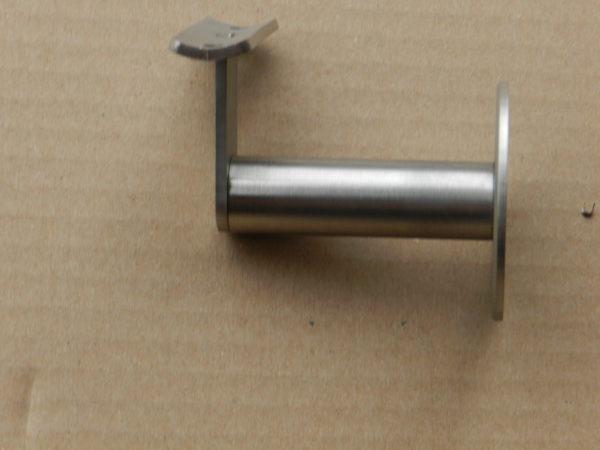 Leuninghouder - Type 740 zij aanzicht