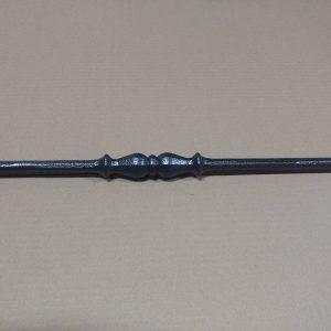 Spijl type 01 in Silver Vein uitvoering